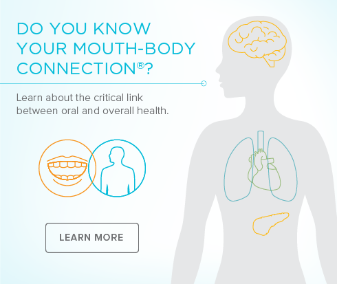 Hillsboro Dentist Office - Mouth-Body Connection